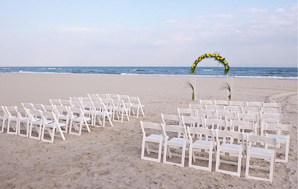 wedding venue in ocean city nj