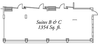 suites B and C
