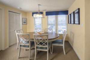 porthouse dining room