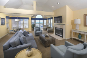 porthouse living room